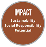 IMPACT: Sustainability, Social Responsibility & Potential