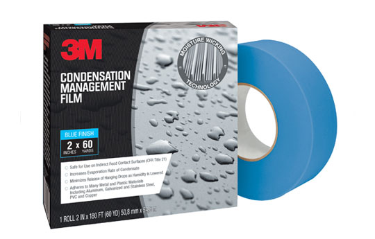 3M™ Condensation Management Film