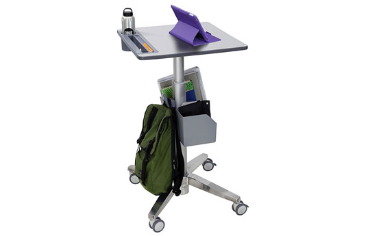 LearnFit™ Adjustable Standing Desk