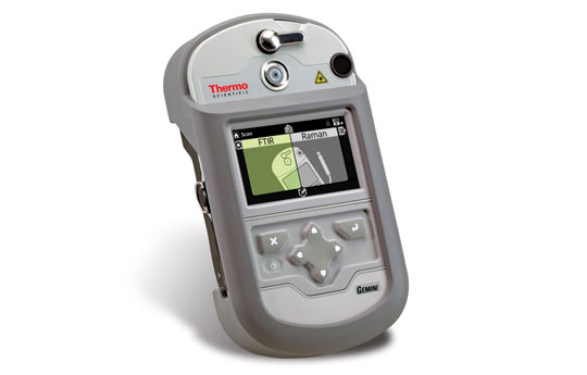 Thermo Scientific™ Gemini™ Analyzer