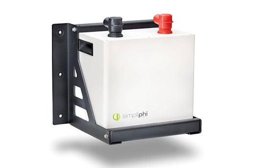 SimpliPhi Power OES 2.6 High-Output Battery