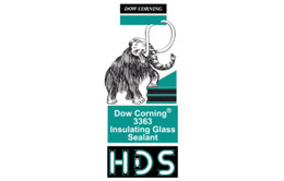 Dow Corning® 3363 Insulating Glass Sealant