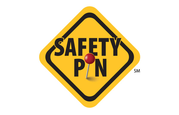 Safety Pin SM