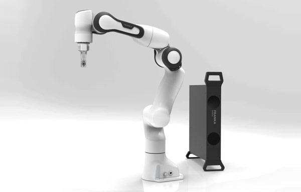 Collaborative Robot Panda