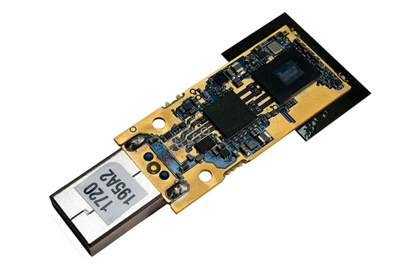 W120 WiGig® 60 GHz Chipset