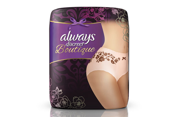 Always® Discreet Boutique