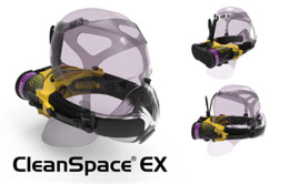 CleanSpace® EX Respirator