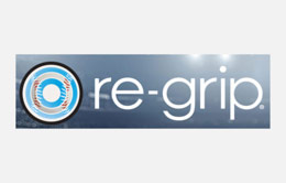 Re-Grip(R) Baseball