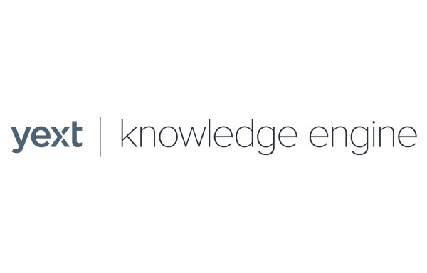 The Yext Knowledge Engine™