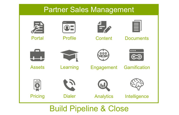 Partner Sales Management