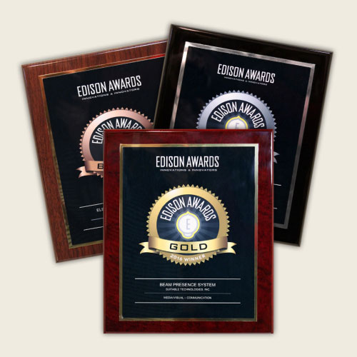 Copyright Edison Awards