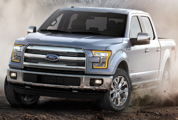 more aluminum cost it model m f ford than news bodied steel replaces to