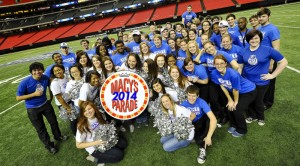 GSU Marching Band