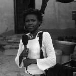 Thembi Ngubane, AIDS Activist
