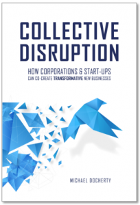 Collective Disruption book cover