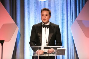 Edison Awards honors Elon Musk