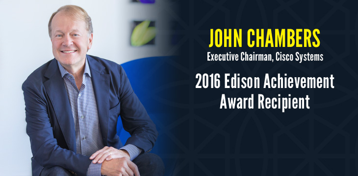 Edison Awards News, Press Releases, Articles