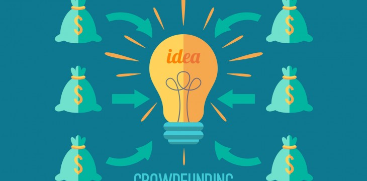 Crowdfunding for Innovators