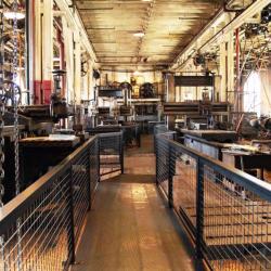Edison's Lab
