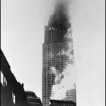 Empire State Building July 28, 1945