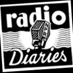 Radio Diaries Logo