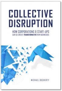 Collective Disruption book cover