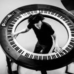 Brockett Parsons in PianoArc