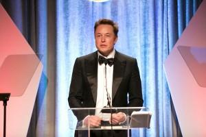 Edison Awards honors Elon Musk