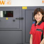 Women Behind Innovation: Chloe Kow